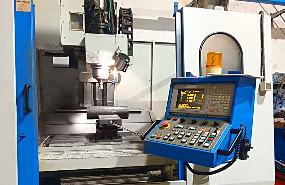 Meccanica Magli Natale e C. s.a.s. - Impianto ed espianto macchinari industriali